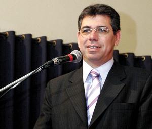 Funcionario. Guillermo Garcia salió al cruce de las denuncias del personal.