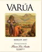 Varúa Merlot 2007